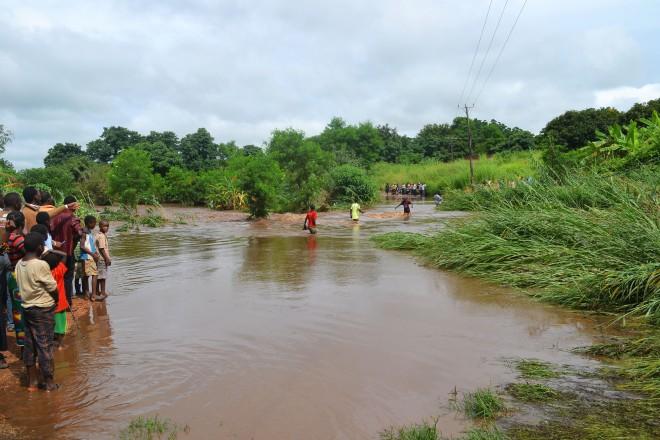 Mindre oversvømmelse2