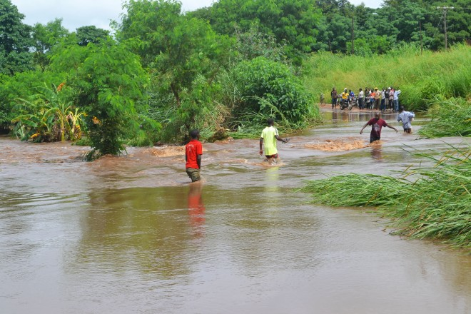 Mindre oversvømmelse3